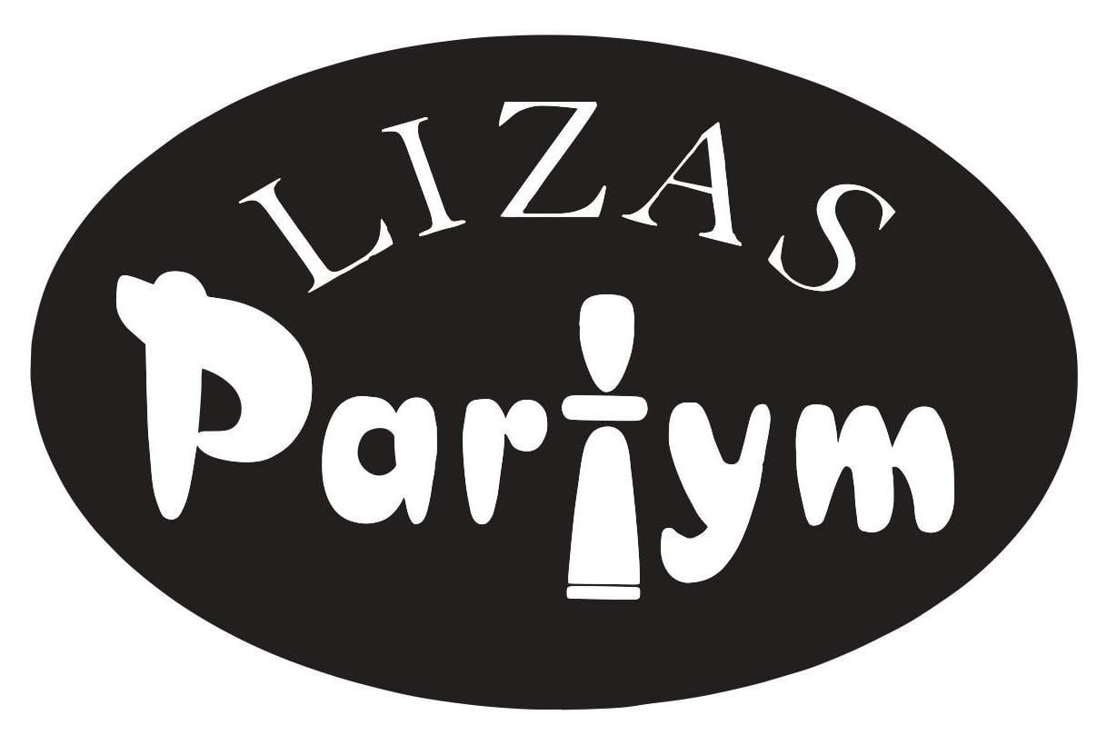 Lizas Parfym Logotype